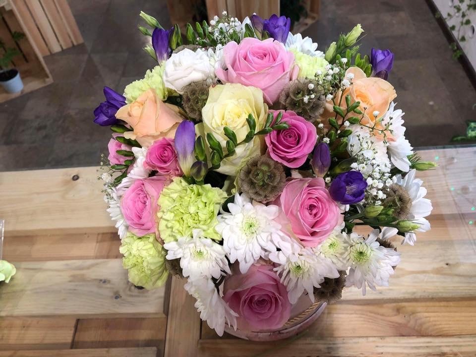 Kwiatki na Dzień Matki? Pomagamy wybrać!