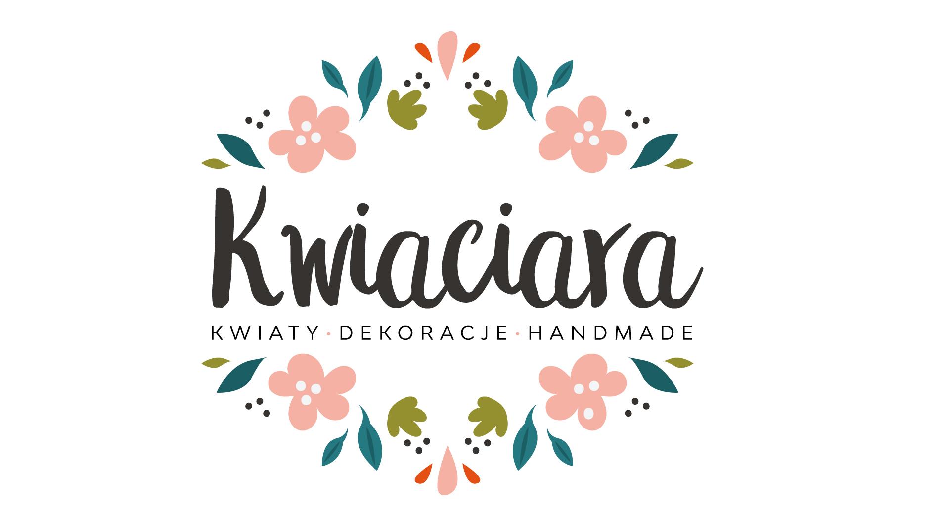 Kwiaciara - kwiaty, dekoracje, handmade